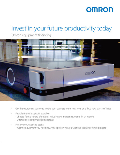 Invest in your future productivity today
