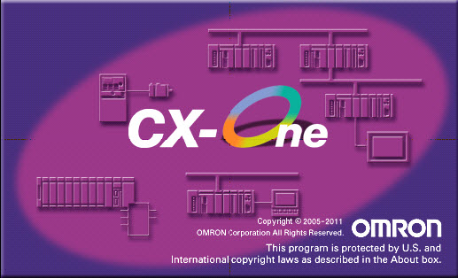 download software plc omron cx one free