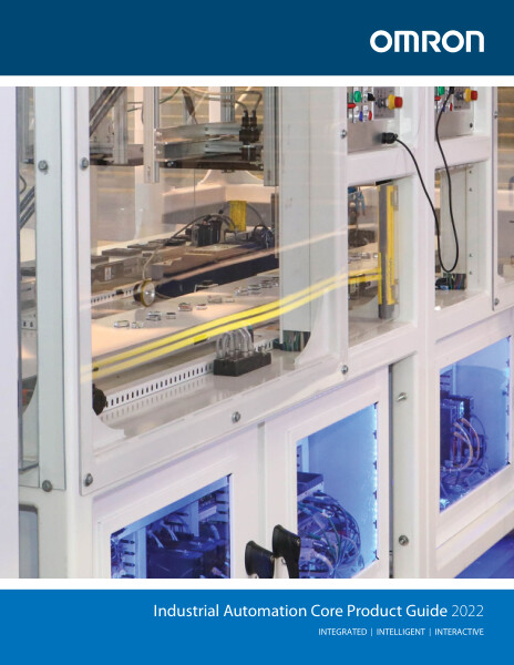 Industrial Automation Core Product Guide 2020