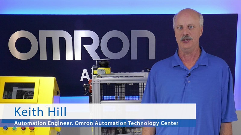 Machine safety compliance doesn't need to be complicated. Make sure you have the safety solutions you need to safeguard your machines based on OSHA/ANSI compliance assessments conducted by Omron TUV Rheinland Functional Safety Engineers. Let Omron experts work with you on machine safety training, on-site safety requirement seminars and custom risk assessments.