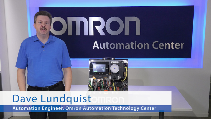 This demo will show you how industry-leading safety technology can provide an additional layer of security, featuring CIP safety over EIP and 1SA servos with advanced safety functions.
