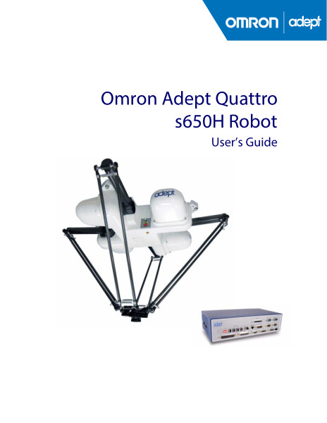 Omron | Integrated Robotics