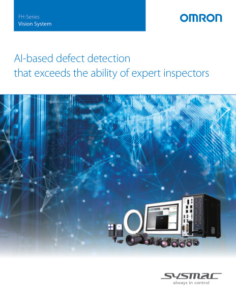 AI-based defect detection that exceeds the ability of expert inspectors.