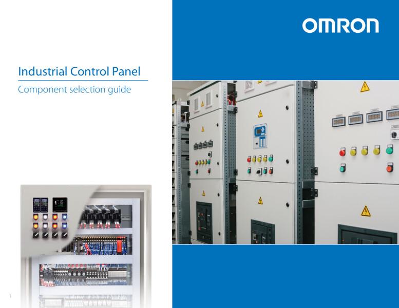 Industrial Panel Products