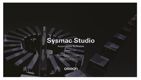 Sysmac Studio Software_Sysmac Family Brochure_P32_EN_202002