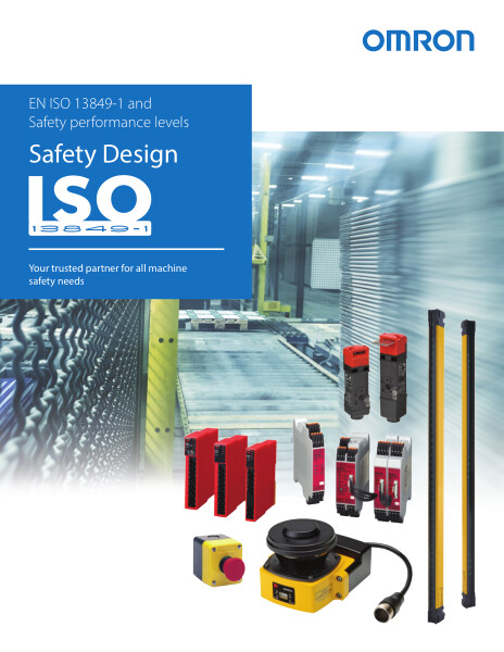 EN ISO 13849-1 and Safety performance levels